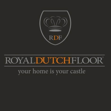 Royal Dutch Floor, your home is your castle. Parketvloeren in Amsterdam van een Nederlandse fabrikant.