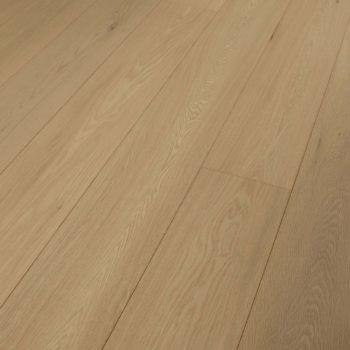 LaLegno riesling eiken houten vloer, mat gelakt.