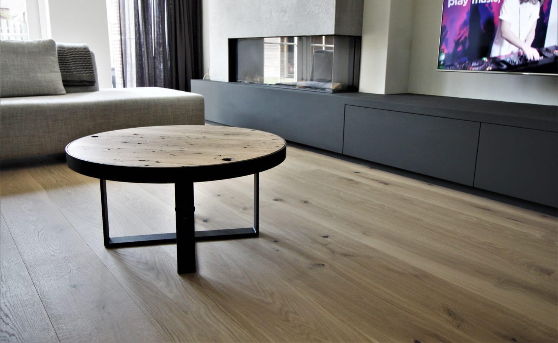Op zoek naar Bauwerk Parket in Amsterdam > Kom naar Vloerenhuis Amsterdam, Bauwerk Casapark houten vloeren.