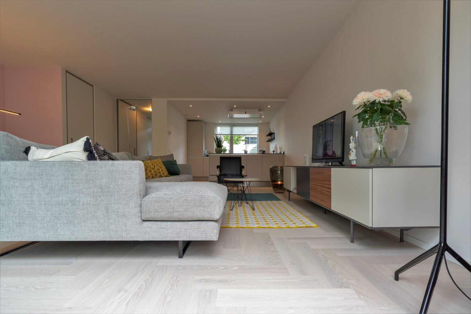 Vloerenhuis Amsterdam is the most perfect parquetfloor shop in Amsterdam